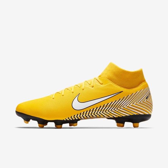 Nike Neymar Jr Vapor 2 Pro Fg Soccer